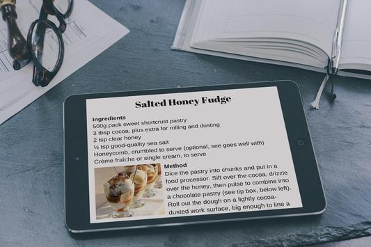Best Fudge Recipes screenshot 3