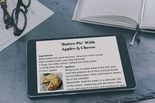 Best Pie Recipes screenshot 3