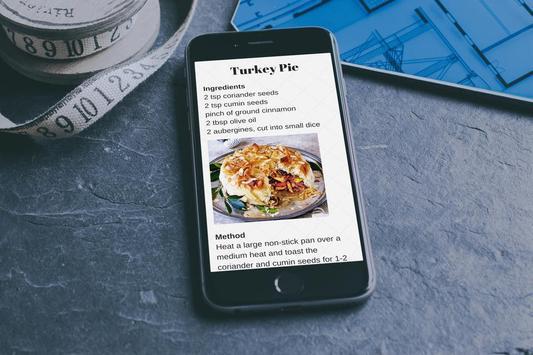 Best Pie Recipes screenshot 1