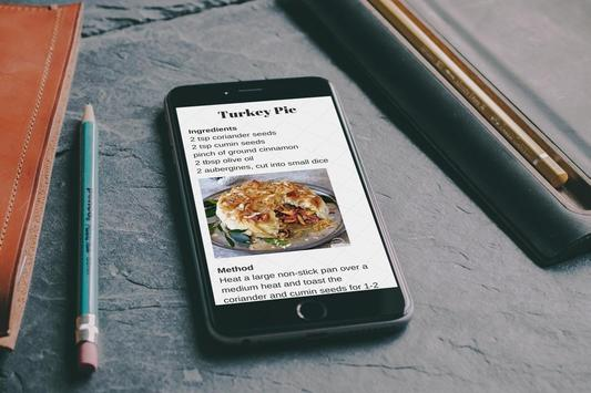 Best Pie Recipes screenshot 2