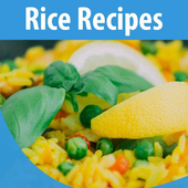Best Rice Recipes icon