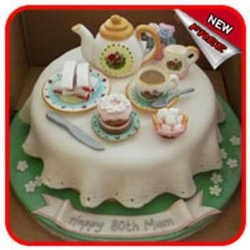 Unique Birthday Cake Screenshot 4