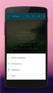 Live Wallpapers HD apk screenshot