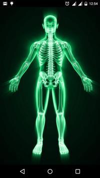 X - Ray Scanner Prank poster