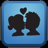 Love Smileys Stickers watsapp icon