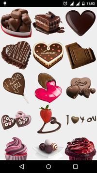 Love Smileys Stickers watsapp screenshot 6