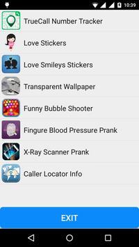 Mood Scanner Prank screenshot 7
