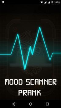 Mood Scanner Prank poster