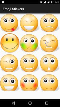 Emoji Stickers for watsapp screenshot 2