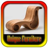 Unique Furniture Design icon