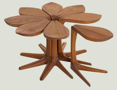 Unique Furniture Design apk screenshot