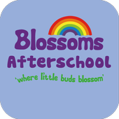 Blossoms After School icon