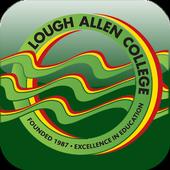 Lough Allen College icon