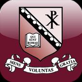 St. Stephen's School Rome icon