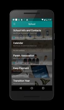 Portumna Community School screenshot 3