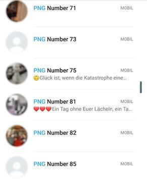 Unique Phone Number Generator screenshot 2