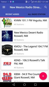 New Mexico Radio Stations screenshot 2
