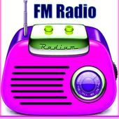 North Dakota Radio Stations icon