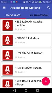 Arizona Radio Stations For Android