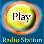 Blues Radio Station icon