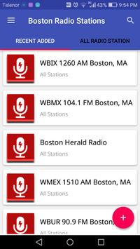 Boston Radio Stations >> Boston Radio Stations For Android Apk Download