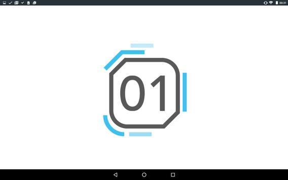 MePOS Pro Config apk screenshot