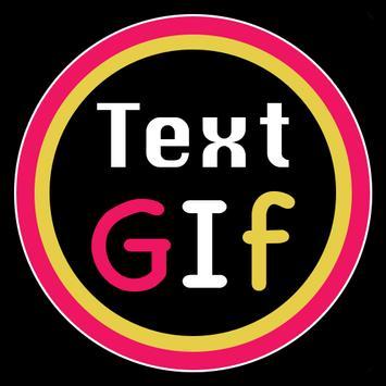Text To Gif Maker TextGiff screenshot 1