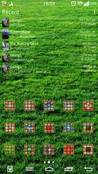 Rattan Icon Pack screenshot 2