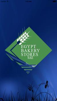 Egypt Bakery Stores poster