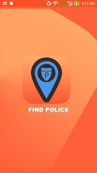 Find Police poster