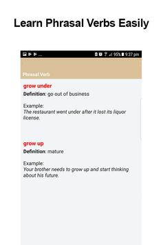 Learn English Grammar screenshot 2