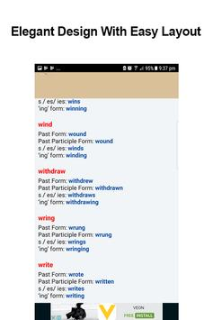 Learn English Grammar screenshot 3