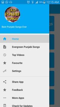 Best Old Punjabi Songs screenshot 2