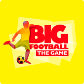 BIG Football The Game icon