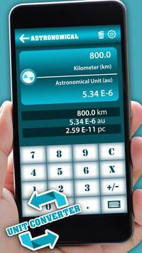 Measurement Converter - Metric Conversion screenshot 4