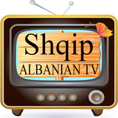 Albanian TV - Shqip TV icon