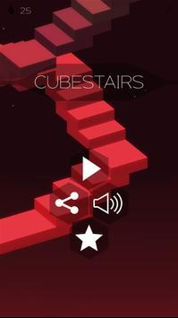 CubeStairs apk screenshot
