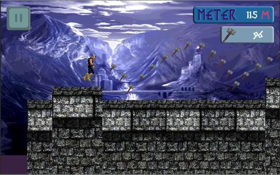 Thor God of Asgard apk screenshot
