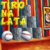 Canhão Tiro na Lata - FREE icon