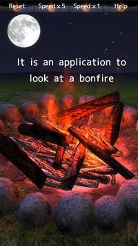 BonFire3D poster