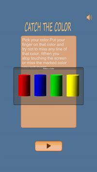 Catch The Color screenshot 1