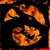 Path of destruction: dragons icon