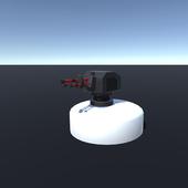 Turret Defense Blits icon