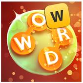 WordBrain Uncrossed Word icon
