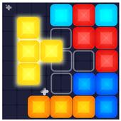 Puzzle Block Game icon