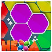 Hexa Puzzle Block icon
