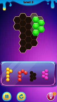 Hexa Puzzle Block screenshot 1