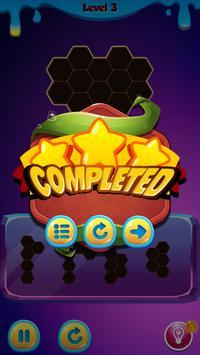 Hexa Puzzle Block screenshot 2