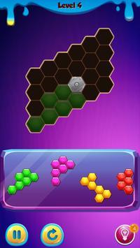 Hexa Puzzle Block screenshot 3
