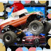 Monster Truck Jam 2016 icon